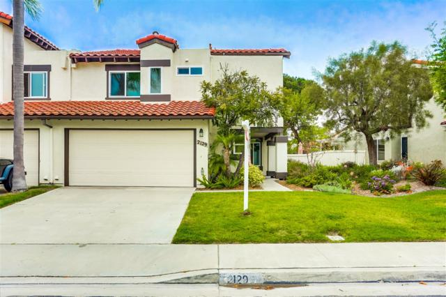 2129 Sea Village Cir, Cardiff, CA 92007 (#180025386) :: Hometown Realty