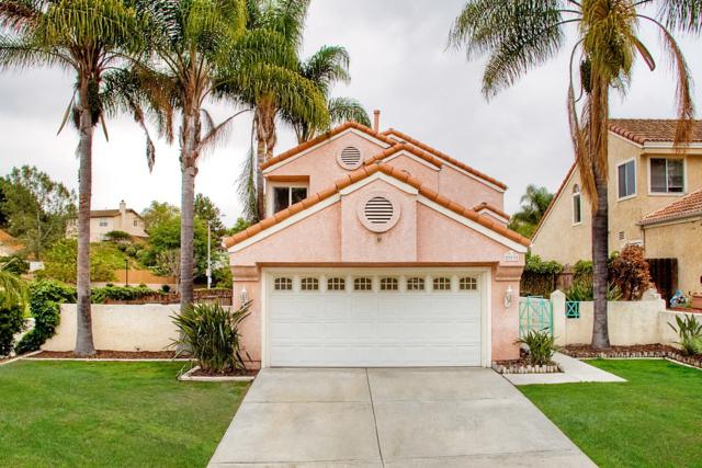 5035 Cherrywood Dr, Oceanside, CA 92056 (#180025491) :: Heller The Home Seller