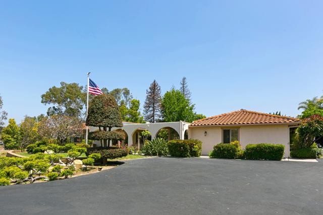 1015 Via Di Felicita, Encinitas, CA 92024 (#180025706) :: Heller The Home Seller