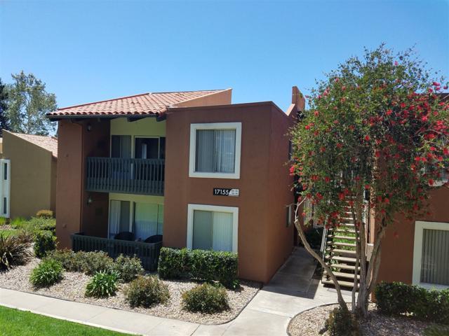 17155 W. Bernardo Dr #202, San Diego, CA 92127 (#180025729) :: Heller The Home Seller