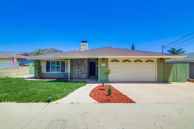 7952 June Lake Drive, San Diego, CA 92119 (#180025730) :: The Yarbrough Group