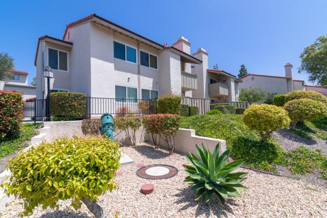 6863 Caminito Mundo #17, San Diego, CA 92119 (#180025751) :: Heller The Home Seller