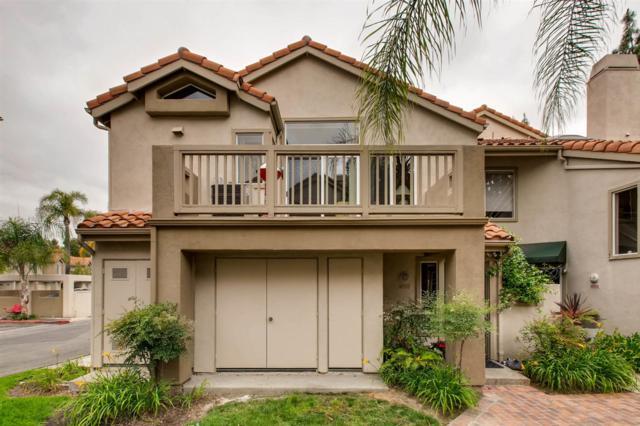 16 Flamingo Court 92, Laguna Niguel, CA 92677 (#180025823) :: Keller Williams - Triolo Realty Group