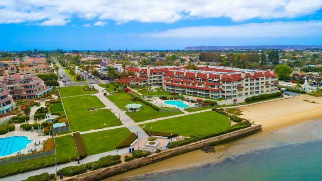 1099 1st St #320, Coronado, CA 92118 (#180025884) :: Ascent Real Estate, Inc.