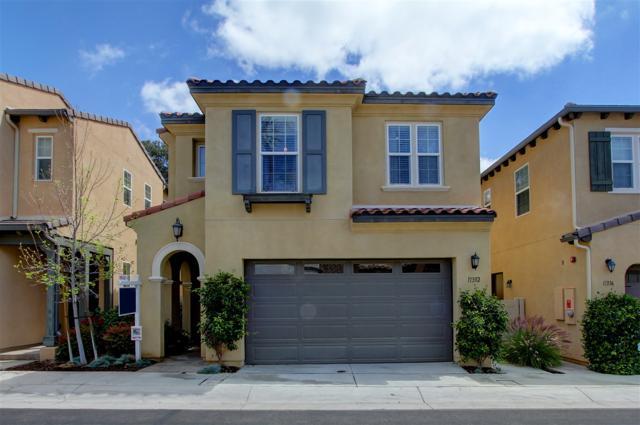 11332 Copperleaf Ln, San Diego, CA 92124 (#180026043) :: Neuman & Neuman Real Estate Inc.