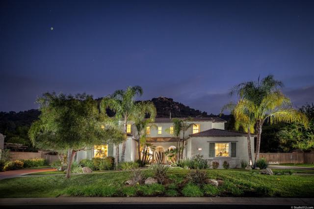 14517 Cypress Point Terrace, Valley Center, CA 92082 (#180026233) :: Ghio Panissidi & Associates