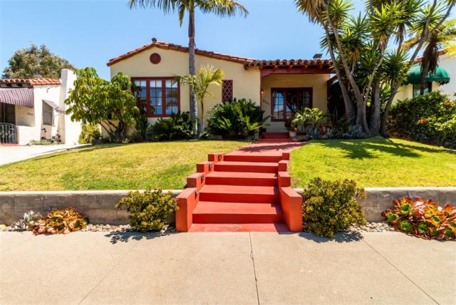 4949 Canterbury Drive, San Diego, CA 92116 (#180026293) :: The Yarbrough Group