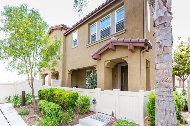 1654 El Raval #2, Chula Vista, CA 91913 (#180026348) :: The Houston Team | Coastal Premier Properties