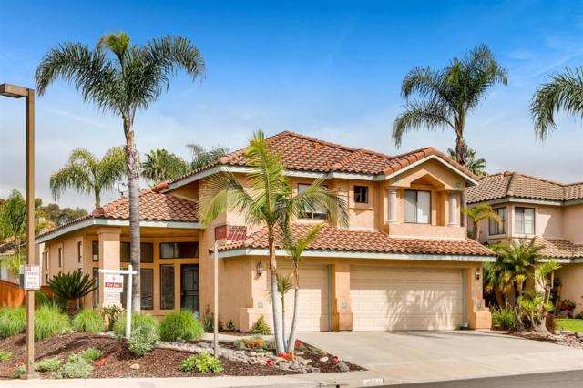 4504 Corte Pastel, Oceanside, CA 92056 (#180026491) :: Heller The Home Seller