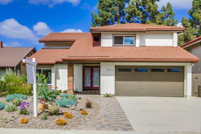 13078 Trigger St., San Diego, CA 92129 (#180026520) :: Douglas Elliman - Ruth Pugh Group