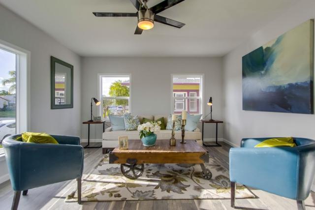 4433 35Th St, San Diego, CA 92116 (#180026535) :: Keller Williams - Triolo Realty Group