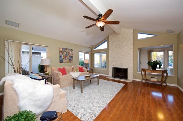 1315 Camino Linda Dr, San Marcos, CA 92078 (#180026593) :: The Houston Team | Coastal Premier Properties