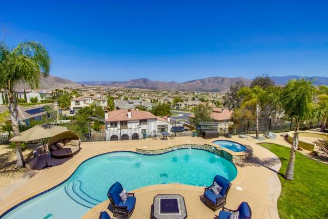 2876 Ranch Gate Rd, Chula Vista, CA 91914 (#180026609) :: Neuman & Neuman Real Estate Inc.