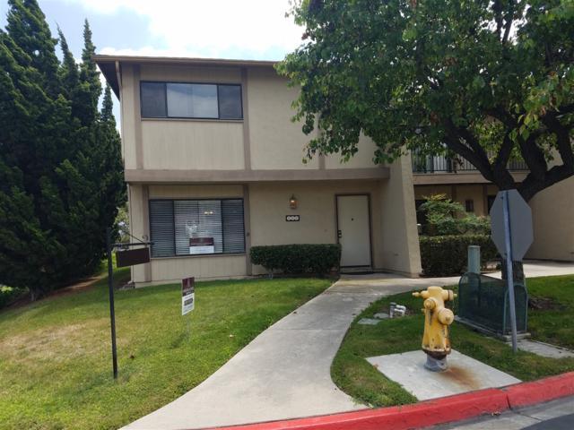 5800 Lake Murray Blvd #100, La Mesa, CA 91942 (#180026653) :: Heller The Home Seller