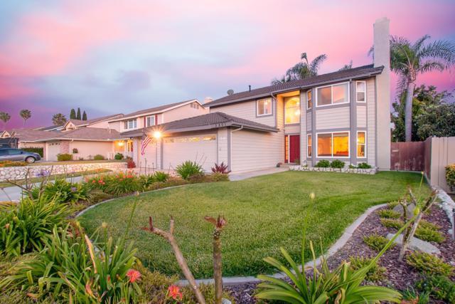 3801 Carnegie D, Oceanside, CA 92056 (#180026743) :: Heller The Home Seller