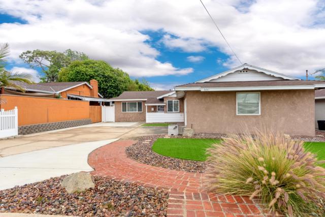 3641 Mount Acadia Blvd, San Diego, CA 92111 (#180026750) :: Heller The Home Seller