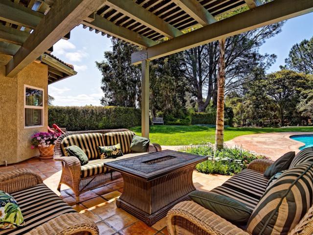 820 Woodside Ln, Encinitas, CA 92024 (#180026782) :: The Houston Team | Coastal Premier Properties