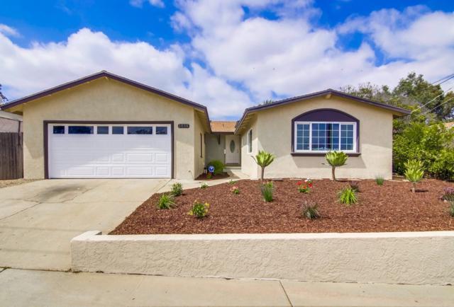 1414 Heron Ave, El Cajon, CA 92020 (#180026820) :: Neuman & Neuman Real Estate Inc.