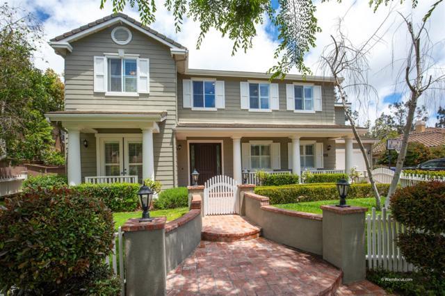 817 Lynwood Dr, Encinitas, CA 92024 (#180026828) :: Ascent Real Estate, Inc.