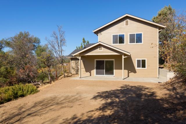 2243 Sunset, Julian, CA 92036 (#180026844) :: Whissel Realty