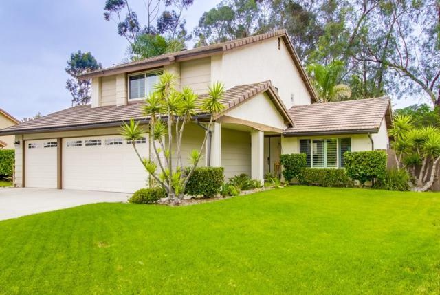12503 Golden Eye Ln, Poway, CA 92064 (#180026940) :: Douglas Elliman - Ruth Pugh Group