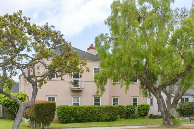 545 Alameda Blvd, Coronado, CA 92118 (#180026956) :: KRC Realty Services
