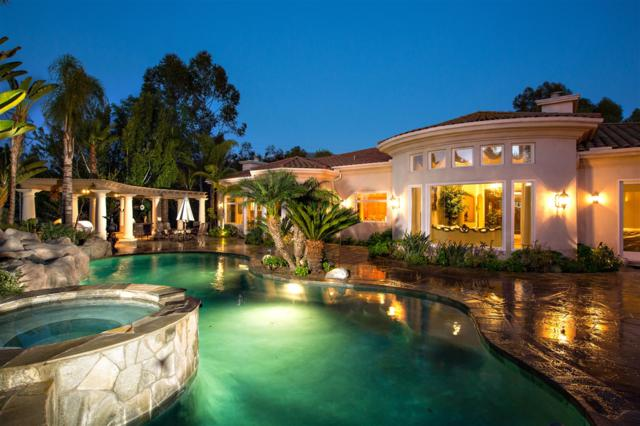 7151 Via Del Charro, Rancho Santa Fe, CA 92067 (#180026957) :: Keller Williams - Triolo Realty Group