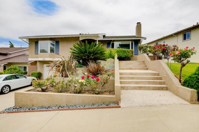 2855 Curie Place, San Diego, CA 92122 (#180026988) :: Bob Kelly Team