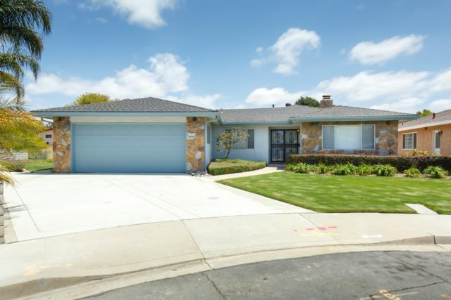186 San Miguel Court, Chula Vista, CA 91911 (#180027259) :: Heller The Home Seller