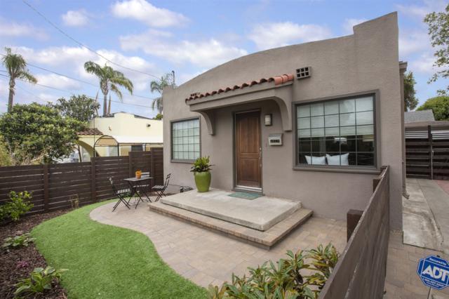 1937 Howard Ave, San Diego, CA 92104 (#180027261) :: Keller Williams - Triolo Realty Group