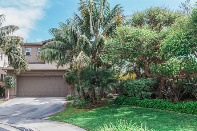 603 Strand St, Carlsbad, CA 92011 (#180027263) :: Ascent Real Estate, Inc.