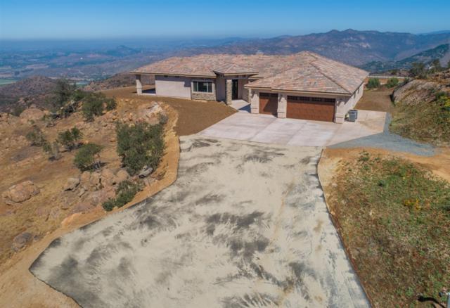 19703 Via Vista Grande, Ramona, CA 92065 (#180027320) :: Douglas Elliman - Ruth Pugh Group