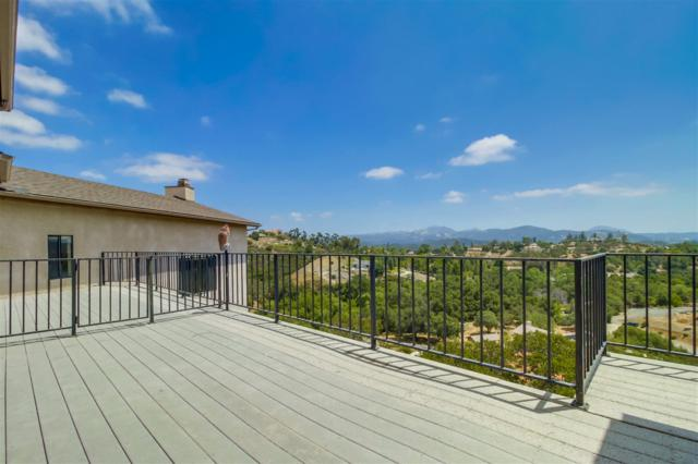 1801 Scenic View Pl, Alpine, CA 91901 (#180027482) :: Neuman & Neuman Real Estate Inc.