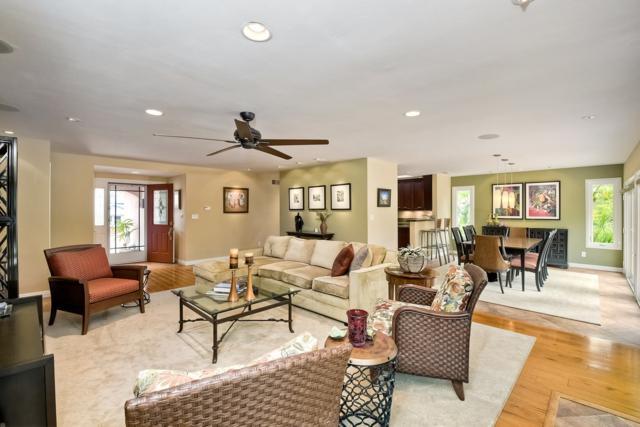 1169 San Julian Dr, San Marcos, CA 92078 (#180027633) :: Neuman & Neuman Real Estate Inc.