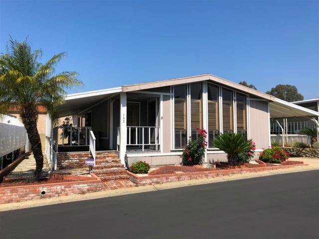 3945 Bradford Street #133, La Verne, CA 91750 (#180027634) :: Ascent Real Estate, Inc.