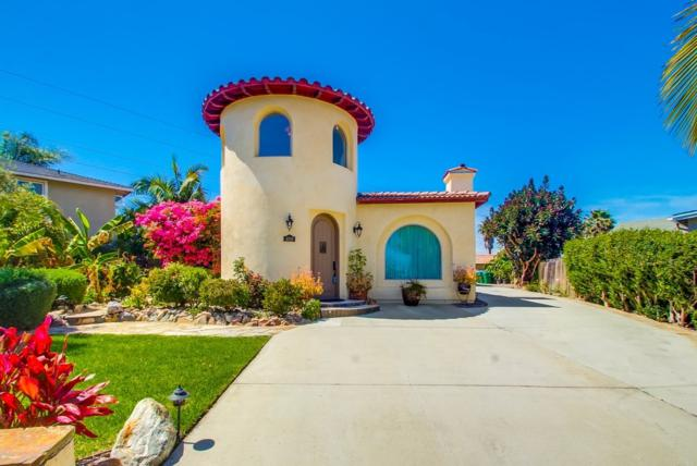 4916 Park Court, Carlsbad, CA 92008 (#180027636) :: Whissel Realty