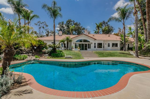 3847 La Canada Rd, Fallbrook, CA 92028 (#180027793) :: The Marelly Group | Compass
