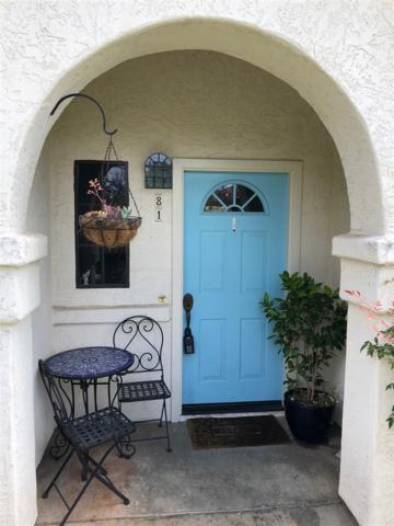180 Bautista Ct #81, Oceanside, CA 92057 (#180027834) :: Ascent Real Estate, Inc.