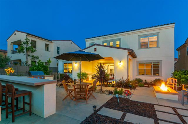 15381 Tanner Ridge Circle, San Diego, CA 92127 (#180027862) :: PacifiCal Realty Group