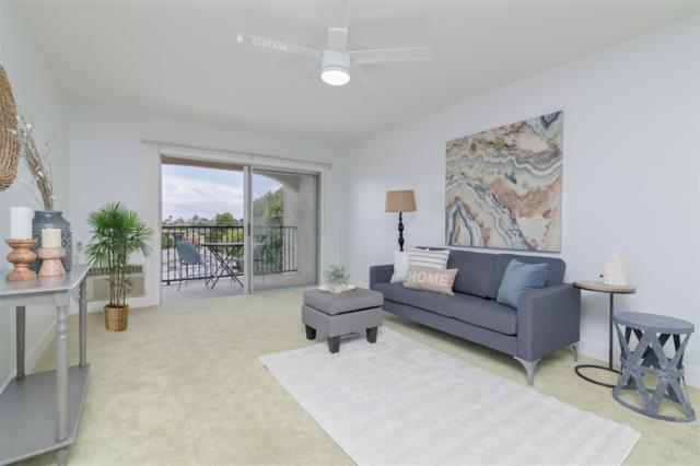 836 W Pennsylvania Ave #308, San Diego, CA 92103 (#180027890) :: PacifiCal Realty Group