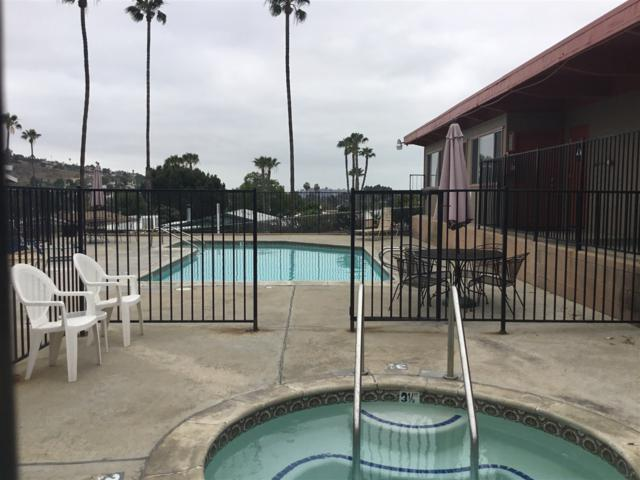 2515 Sweetwater Rd #85, Spring Valley, CA 91977 (#180027909) :: The Yarbrough Group