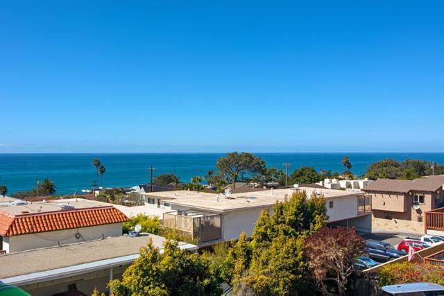 460 Camino Del Mar #1, Del Mar, CA 92014 (#180027979) :: Heller The Home Seller