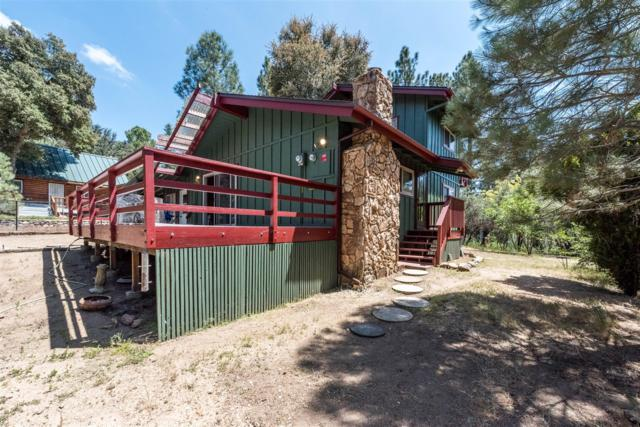 8455 Valley View Trl, Pine Valley, CA 91962 (#180028002) :: Ascent Real Estate, Inc.