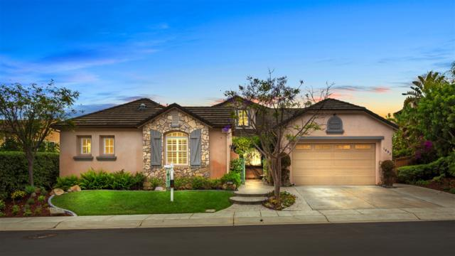 1492 Schoolhouse Way, San Marcos, CA 92078 (#180028116) :: Whissel Realty