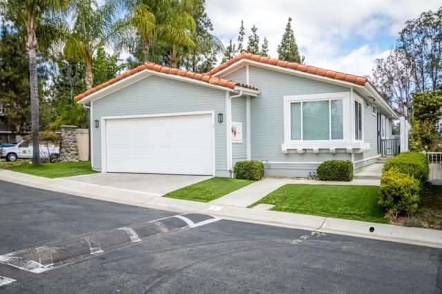 14955 Avenida Venusto #1, San Diego, CA 92128 (#180028203) :: Keller Williams - Triolo Realty Group