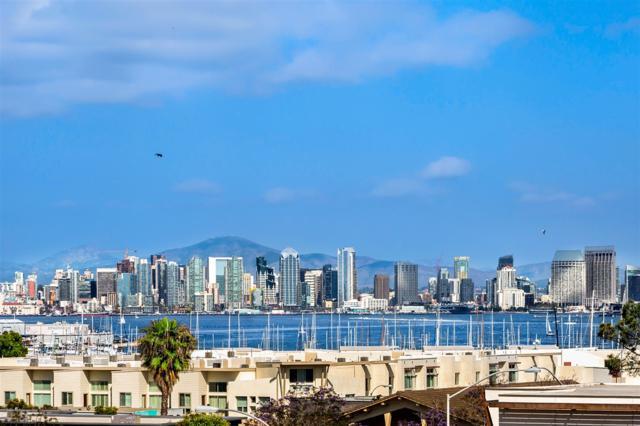 1122 Locust St, San Diego, CA 92106 (#180028261) :: Heller The Home Seller