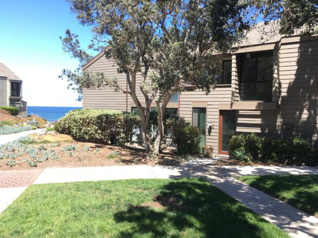 675 S Sierra Ave #15, Solana Beach, CA 92075 (#180028263) :: Ascent Real Estate, Inc.