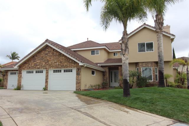 565 Merlot Pl, Chula Vista, CA 91913 (#180028287) :: Keller Williams - Triolo Realty Group