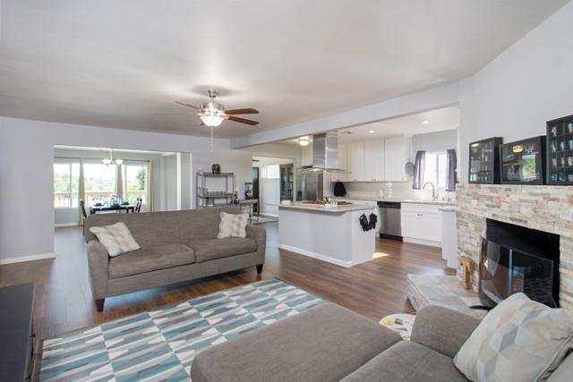 430 E 10th Ave, Escondido, CA 92025 (#180028393) :: Ascent Real Estate, Inc.