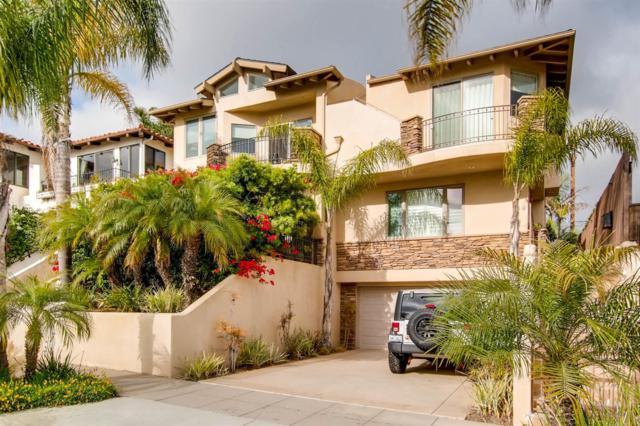 145 3Rd St, Encinitas, CA 92024 (#180028431) :: Neuman & Neuman Real Estate Inc.